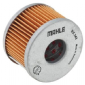 JS660L KX343D Mahle Fuel Filter (Part of NRC9786)